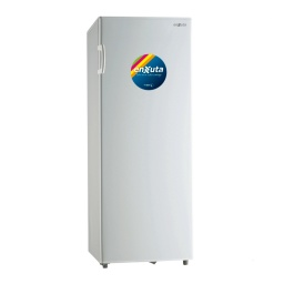 FREEZER VERTICAL 235LTS ENXUTA