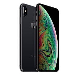 IPHONE XS MAX 64GB APPLE COLOR GRIS