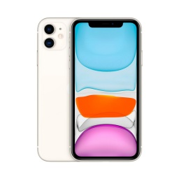 IPHONE 11 256GB APPLE COLOR BLANCO
