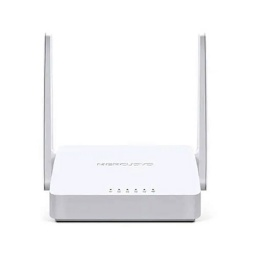 ROUTER WI-FI 2,4GHZ 300MBPS MERCUSYS MW301R