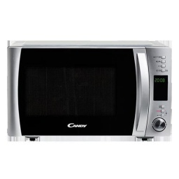 MICROONDAS 30LTS DIGITAL CON GRILL CANDY ACERO INOXIDABLE