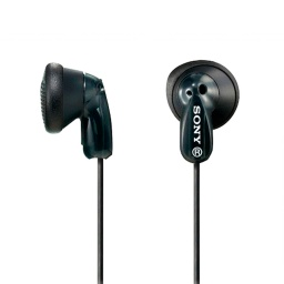AURICULARES STEREO 3,5MM SONY E9LP