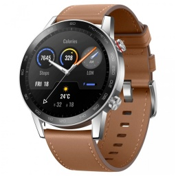 SMARTWATCH HONOR MAGIC 2 46MM COLOR BROWN