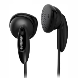 AURICULARES STEREO 3,5MM PHILIPS