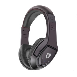 AURICULARES BLUETOOTH VINCHA RADIO FM Y MICRO SD OVLENG