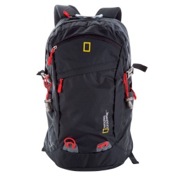 MOCHILA OUTDOOR TOSCANA 32LTS NATIONAL GEOGRAPHIC