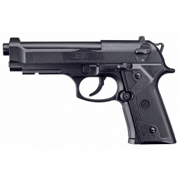PISTOLA CO2 ACERO 4.5MM BERETTA ELITE II UMAREX