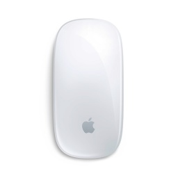 MAGIC MOUSE 2 COLOR SILVER APPLE